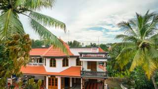 Click here to view the details of Nandhagokulam Royal Homestay
