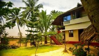 Click here to view the details of Arthunkal Beach Villa