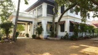 Padmavilasom Palace