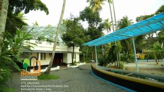 Click here to view the details of Serene homestay