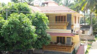 Click here to view the details of Sruthi Homestay