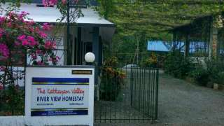 Click here to view the details of The Kakkayam Valley River View Homestay