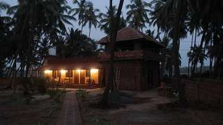 Valiyaparamba Retreat