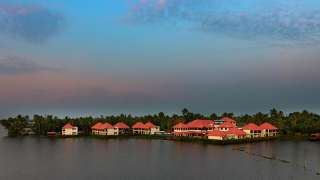 Click here to view the details of Paloma Backwater Resort