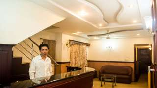 Click here to view the details of Hotel Archana Inn