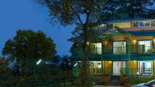Bamboo Dale Resort