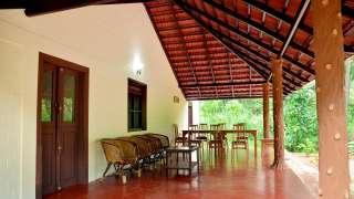 Ocean Green Home stay Sajeev