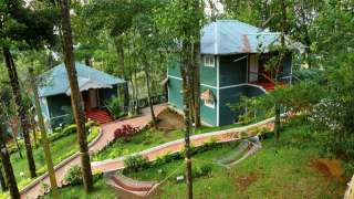 Click here to view the details of Bluebells Valley Resort - Munnar
