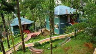 Bluebells Valley Resort - Munnar