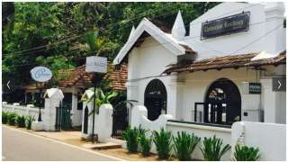 Click here to view the details of Elphinstone Residency Fort Kochi