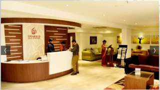 Click here to view the details of Emarald Hotel, Calicut