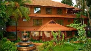 Emarald Resort, Perinthalmanna