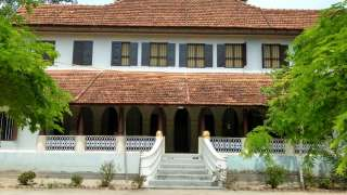 Click here to view the details of Olavipe Homestay
