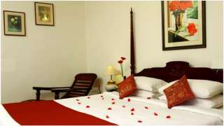Click here to view the details of Hotel Arches, Fort Kochi