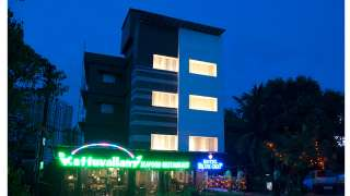 Click here to view the details of Hotel Blue Chip