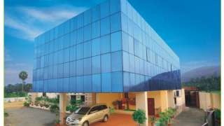 Click here to view the details of Hotel Elegance, Palakkad