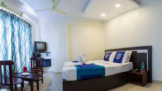 Click here to view the details of Hotel S M Regency