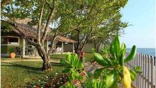 La Plage Beach Villa