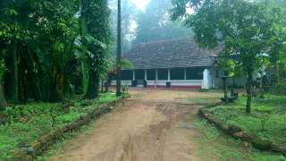 Click here to view the details of Cherukattu Mana Hermitage