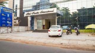 Click here to view the details of Hotel Kavitha International
