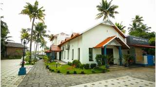 Click here to view the details of Alleppey Beach Bay Resort