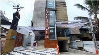 Click here to view the details of Puthens Capitol Inn, Ernakulam