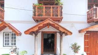 Click here to view the details of Hotel Rossitta Wood Castle Cochin