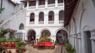 Click here to view the details of The Old Courtyard Hotel
