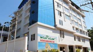 Click here to view the details of Well View Residency