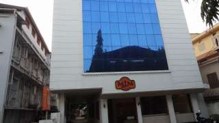 Click here to view the details of Hotel MJM Plaza