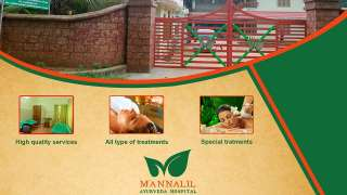 Click here to view the details of Mannalil Ayurveda Hospital