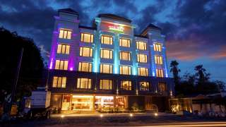 Click here to view the details of Hotel Span International