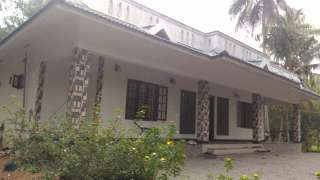 Click here to view the details of Parijatham Homestay