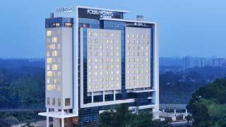 Click here to view the details of Four Points by Sheraton