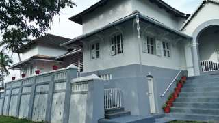 Barrister's Heritage Homestay