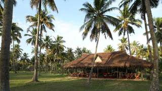 Click here to view the details of Marari Beach Ayurveda Centre