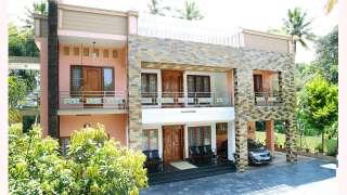 Periyar Villa Home Stay, Thekkady