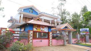 Click here to view the details of Bethlahem Homestay