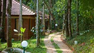 Click here to view the details of Raindrops Resorts Wayanad