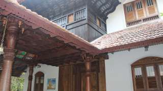 Click here to view the details of Nilasheritagehomestay