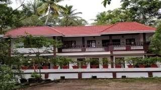 Pooja Homestay