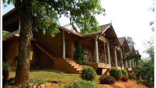 Click here to view the details of Pranavam Retreat Serviced Villa