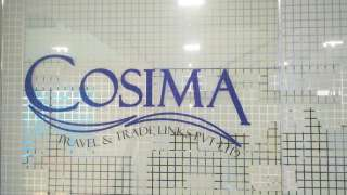 Click here to view the details of Cosima Travel & Trade Links Pvt. Ltd.