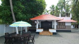 Click here to view the details of Karimeen Hut Serviced Villa