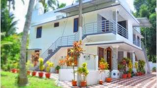 Bougainvillea Homestay