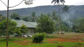 Clouds Village Serviced Villa