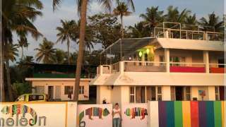 Click here to view the details of Chameleon Beach Lodge
