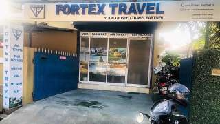 Click here to view the details of Fortex Travel