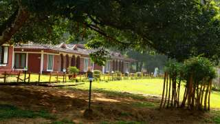 Click here to view the details of Plantation Valley Farm Resort