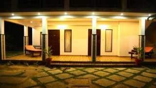 Marari Gods Own Villa